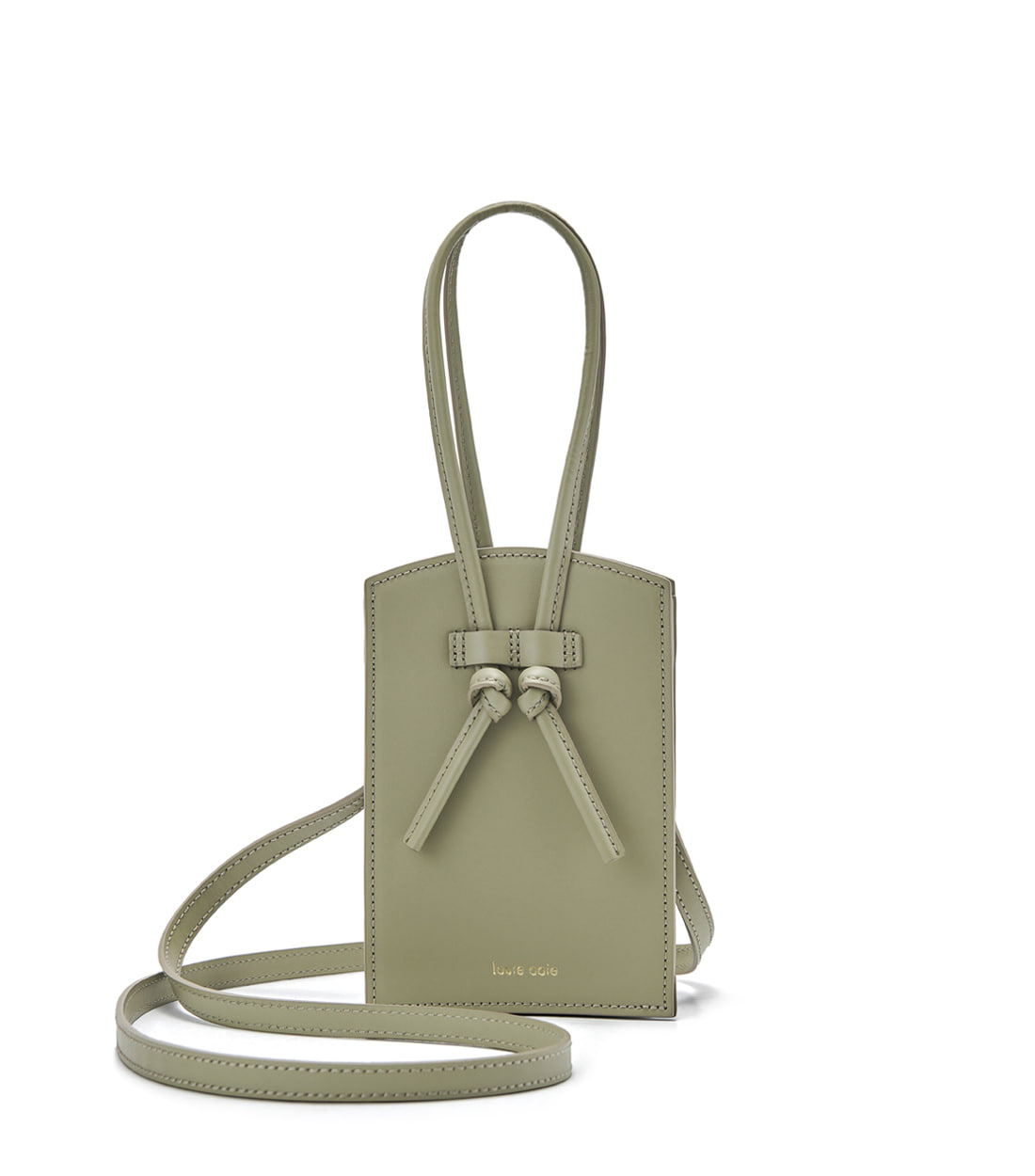 peggy bag - olive