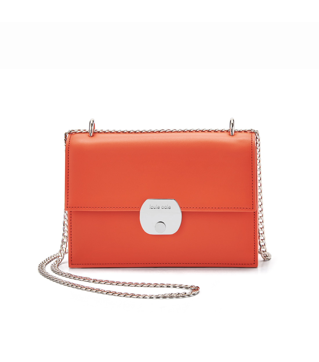 nancy bag - morange