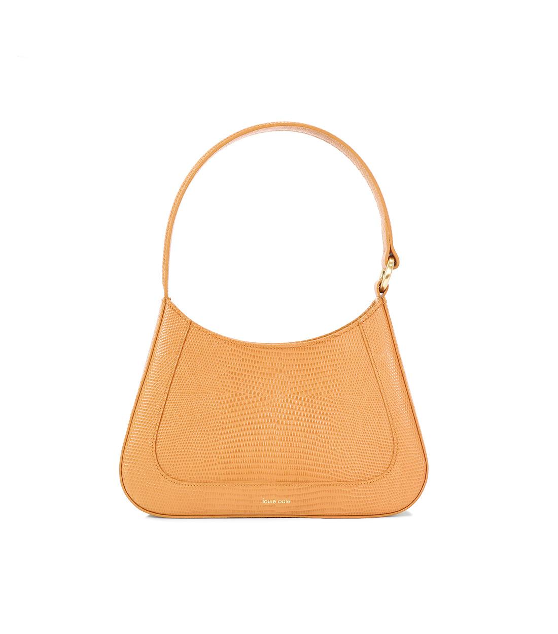 julie bag - toffeenut embo
